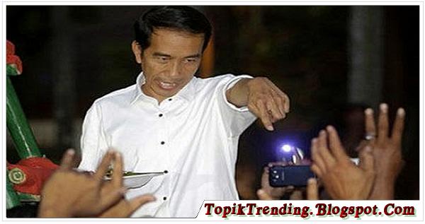 Nilai Tukar Rupiah Hancur, Pemerintahan Jokowi Salahkan Rakyat