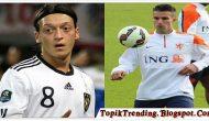 Permalink ke 5 Pemain Sepakbola Kaki Kiri Terbaik