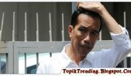 Permalink ke Jokowi : Dolar Naik, Saya Pusing
