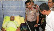 Permalink ke Kapolda Jatim Bakal Beri Reward Polisi yang Ditabrak Mobil Bandar Narkoba