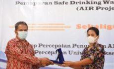 Permalink ke WVI Turut Andil Menurunkan AKB, AKI dan Stunting Di Kabupaten Sintang