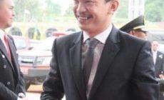 Permalink ke Ini Pesan Ketua DPRD Sintang Untuk Umat Muslim Kabupaten Sintang Di Bulan Ramadhan