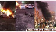 Permalink ke Innalillahi, Bom Meledak di Dekat Kompleks Masjid Nabawi Madinah