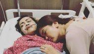 Permalink ke Julia Perez Semakin Kritis, Sang Adik Bilang Mamanya Sudah Ikhlas