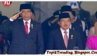 Permalink ke Heboh, Jusuf Kalla Tidak Beri Hormat Saat Pengibaran Bendera