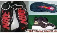 Permalink ke Penghinaan, Nike Pasang Lafadz Allah Pada Sandal Dan Sepatunya