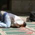 Permalink ke Lama Pimpin Shalat, Jamaah ini Nekat Bakar Imam Masjid