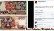 Permalink ke Penjelasan Mengenai Gambar Hantu Genderuwo Di Uang Rp.10.000