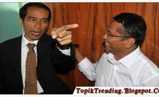 Permalink ke Presiden Jokowi Dihina Salah Satu Menterinya