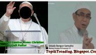 Permalink ke Pastor Lulusan Terbaik Vatikan Ini Sekarang Jadi Ustadz