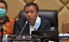 Permalink ke Anggota DPR RI Asal Kalbar Dukung SLI Dari BMKG