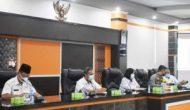 Permalink ke Sekda Sintang Pimpin Rapat Persiapan Pembelajaran Tatap Muka Di Kabupaten Sintang