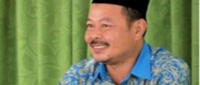 Kemenag Sintang Sambut Baik SKB4 Menteri. Minta Satuan Pendidikan Utamakan Prokes.
