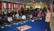 Permalink ke Wakil Bupati Sintang Gelar Acara Buka Puasa Bersama di Balai Pegodai