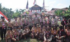 Permalink ke Upacara Peringatan Gerakan Pramuka di Kabupaten Sintang Dipimpin oleh Bupati Sintang